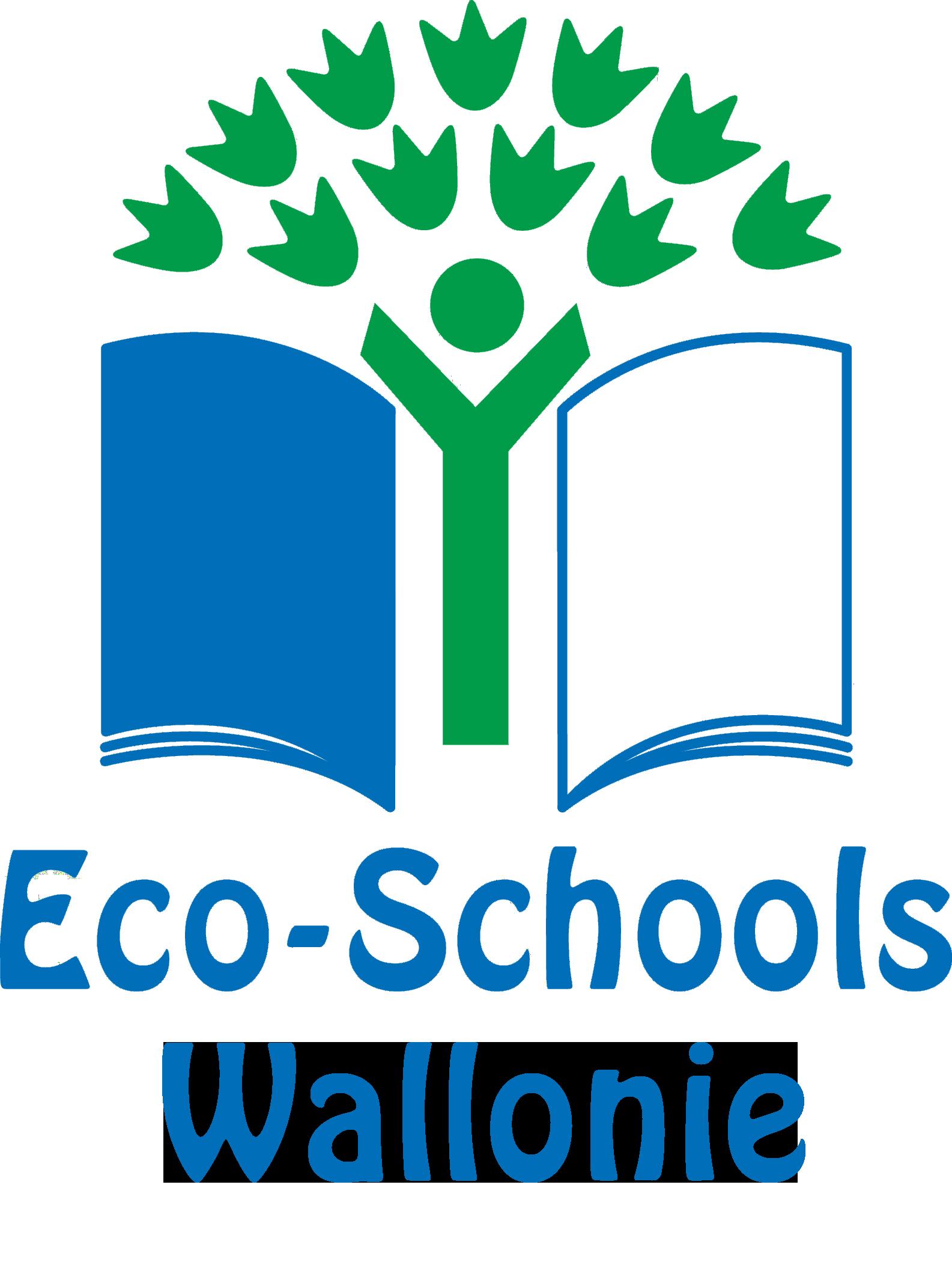 Eco-Schools Wallonie